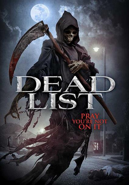 Dead List 2018 1080p WEB-DL AAC2 0 H264-FGT