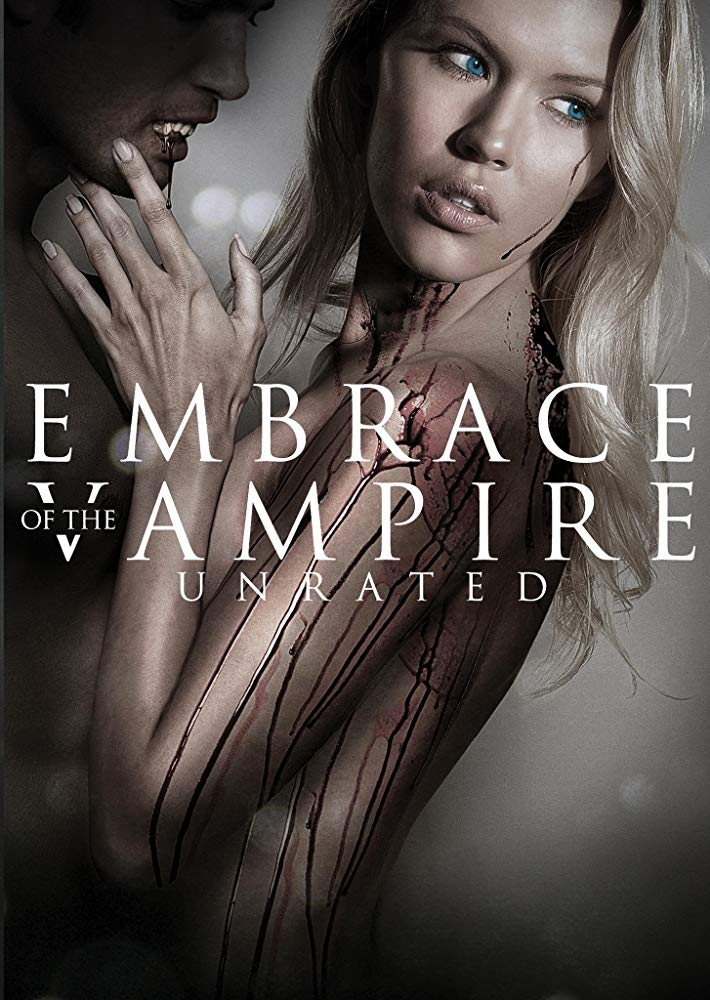 Embrace Of The Vampire 2013 BRRip XviD MP3-XVID