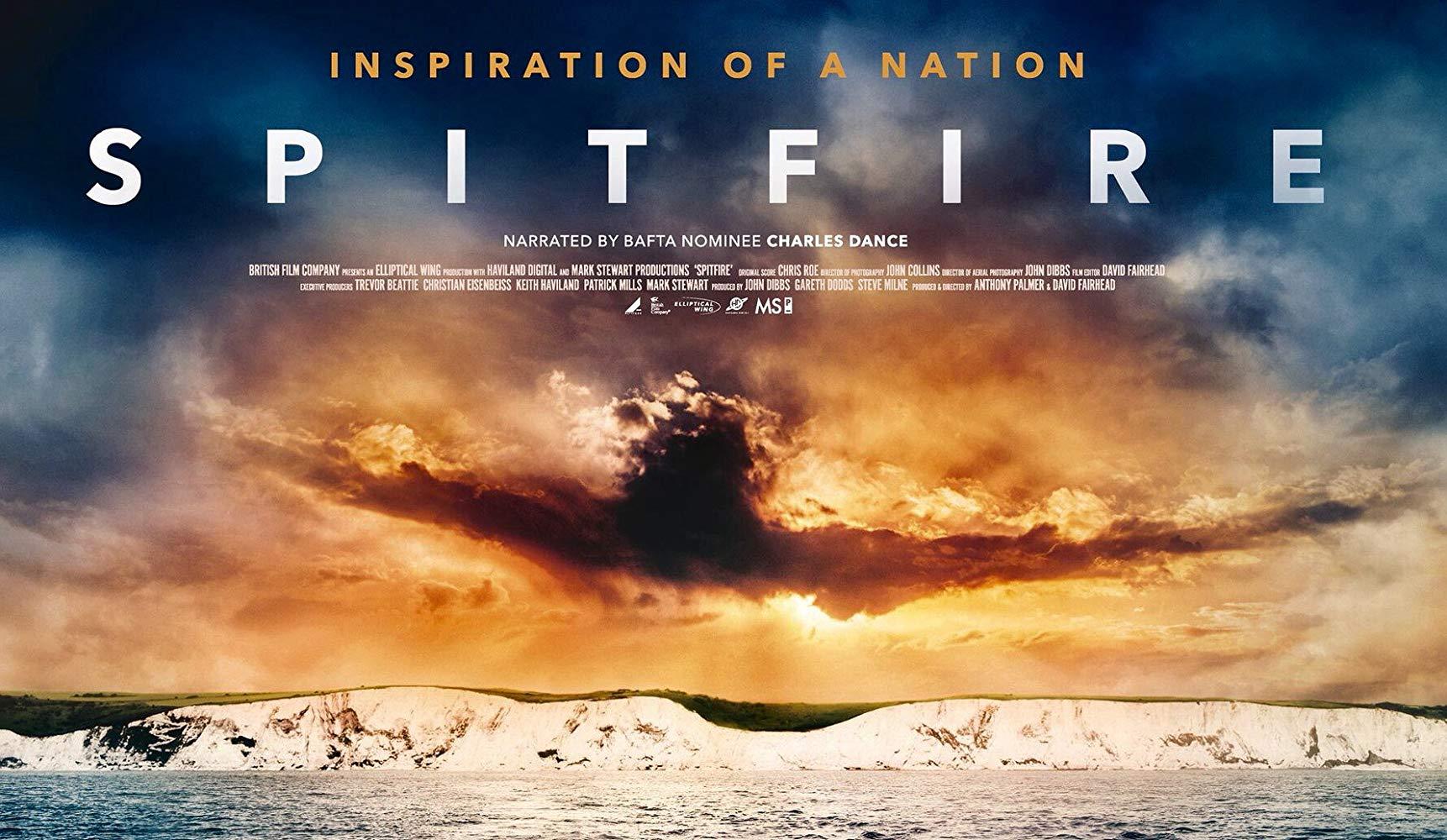Spitfire 2018 LiMiTED 1080p BluRay x264-CADAVER