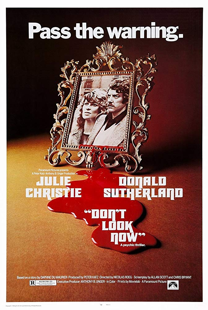Don't Look Now (1973) [BluRay] [720p] YIFY