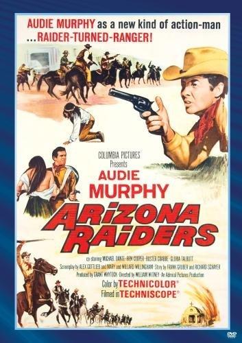 Arizona Raiders 1965 720p HDTV x264-PLUTONiUM