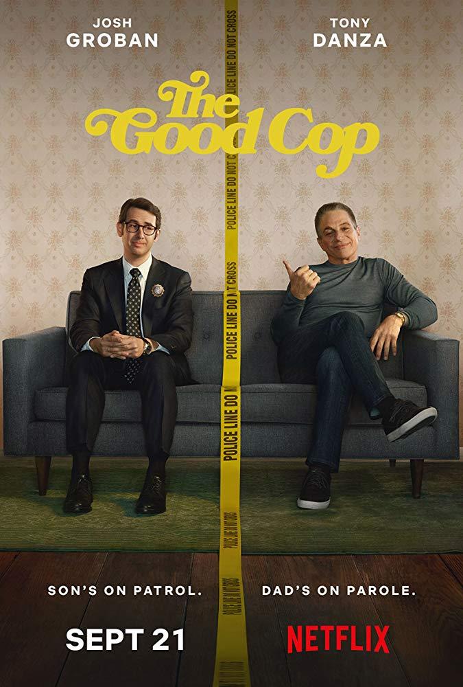 The Good Cop S01E05 720p NF WEB-DL DDP5 1 x264-MZABI