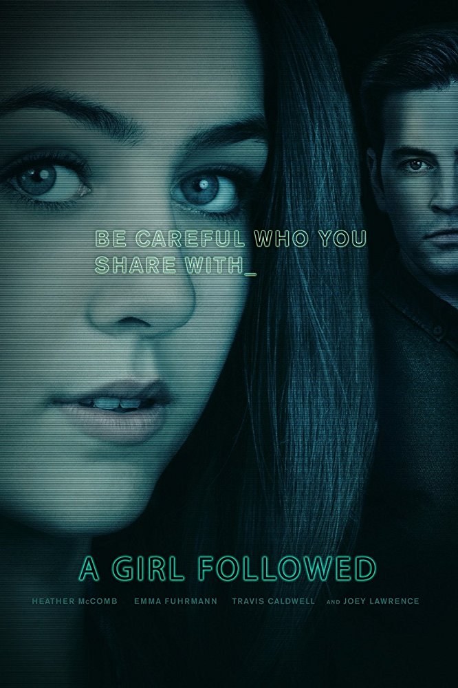 Girl Followed 2017 HDTV x264-LifeTimeMovie