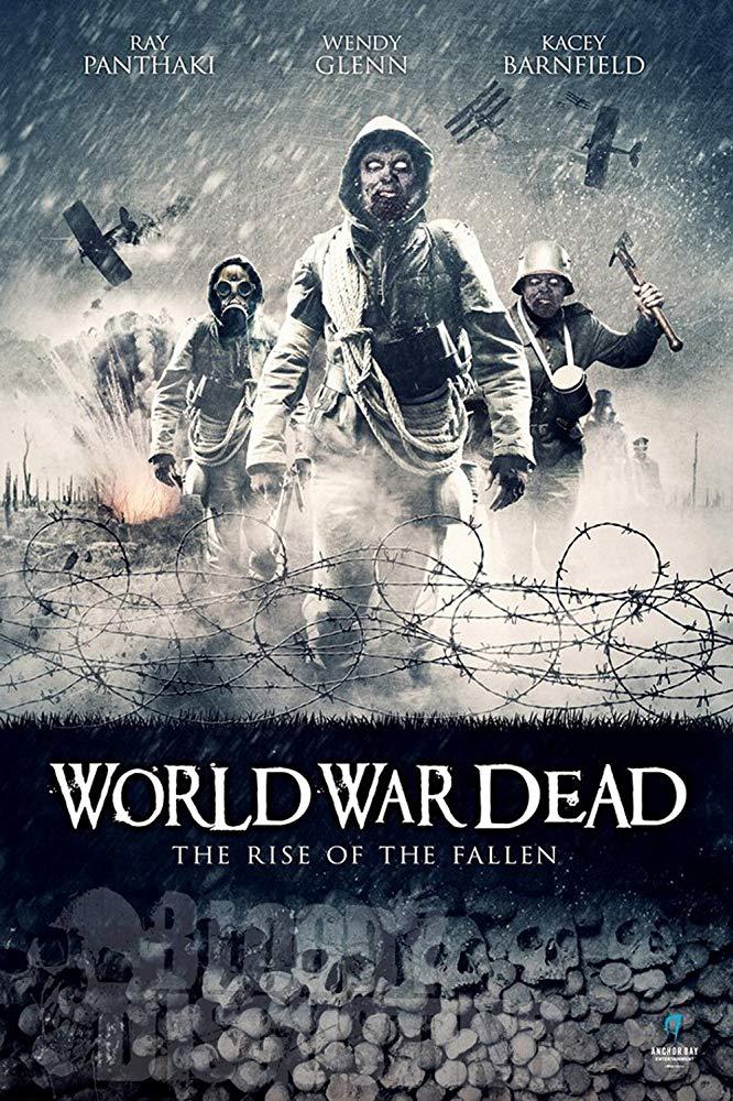 World War Dead Rise of the Fallen 2015 720p BluRay H264 AAC-RARBG