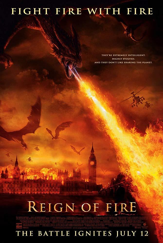Reign of Fire 2002 BluRay 10Bit 1080p DD5 1 H265-d3g