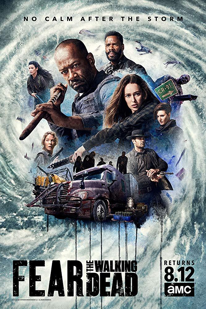 Fear the Walking Dead S04E15 HDTV x264-KILLERS