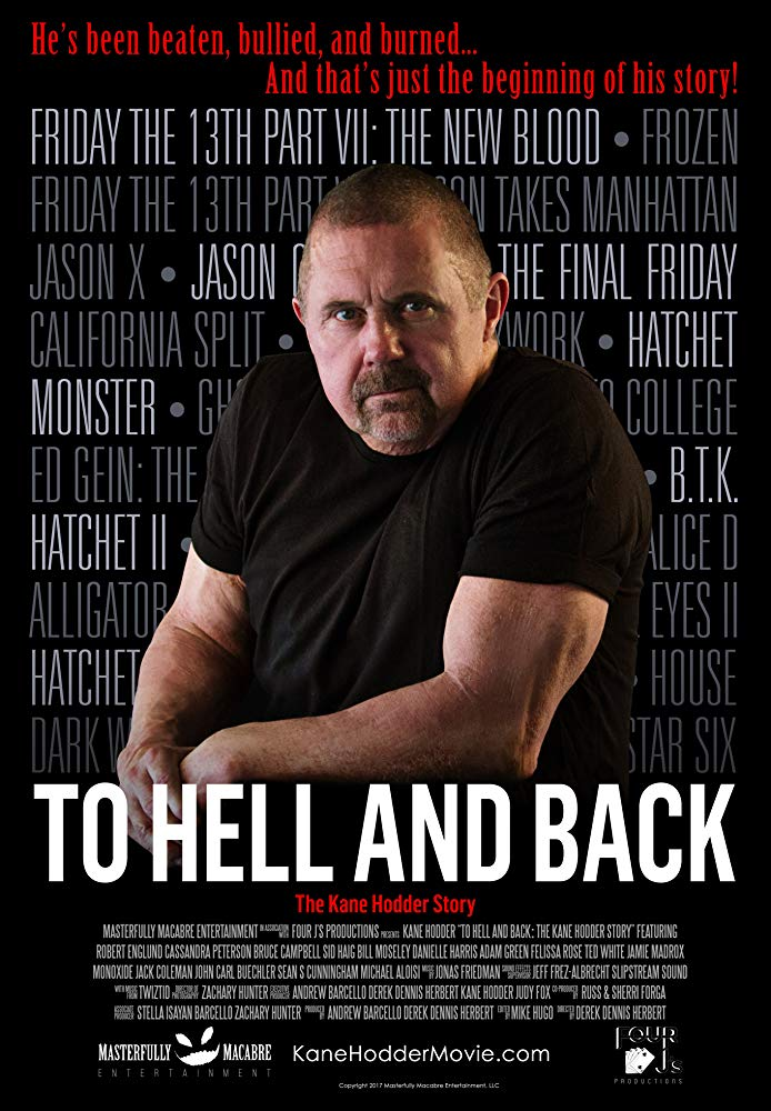 To Hell And Back The Kane Hodder Story 2017 BDRiP x264-CREEPSHOW