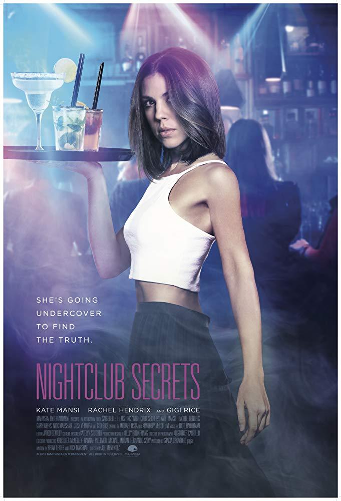 Nightclub Secrets (2018) [WEBRip] [720p] YIFY