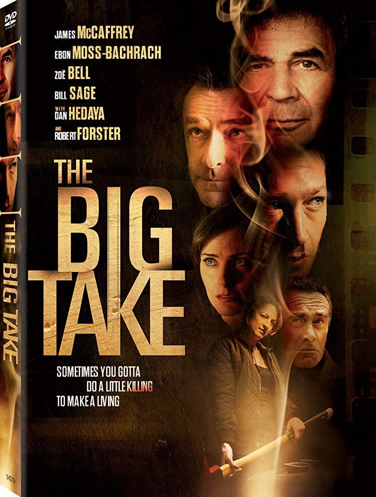 The Big Take (2018) 720p WEBRIP X264 AAC-DiVERSiTY