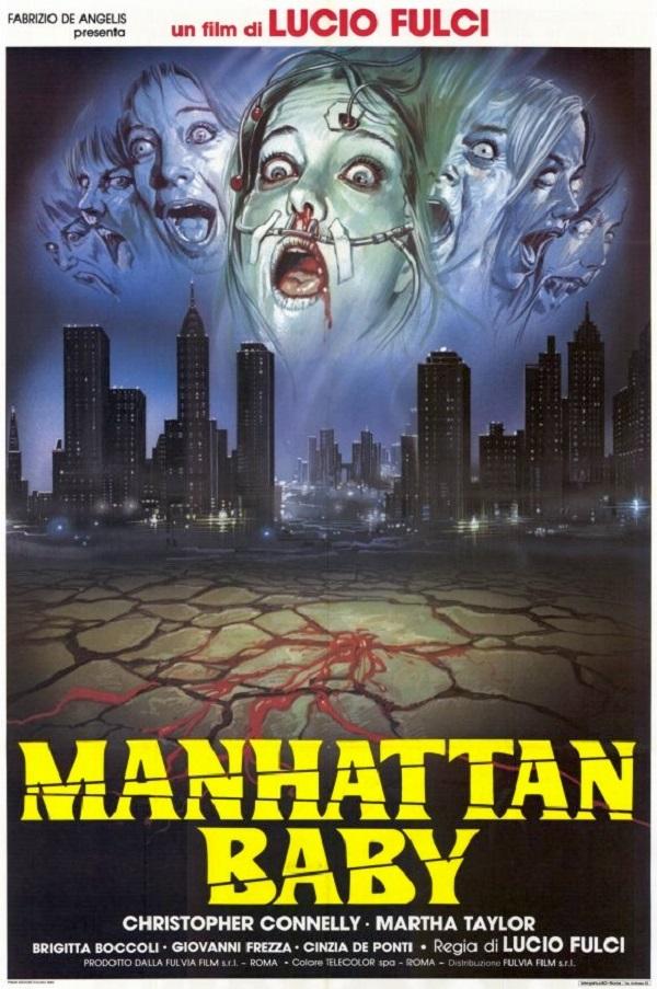 Manhattan Baby 1982 DVDRip x264