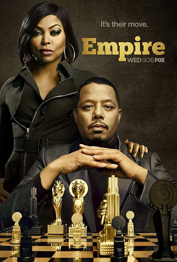 Empire (2015) S05E01 XviD-AFG