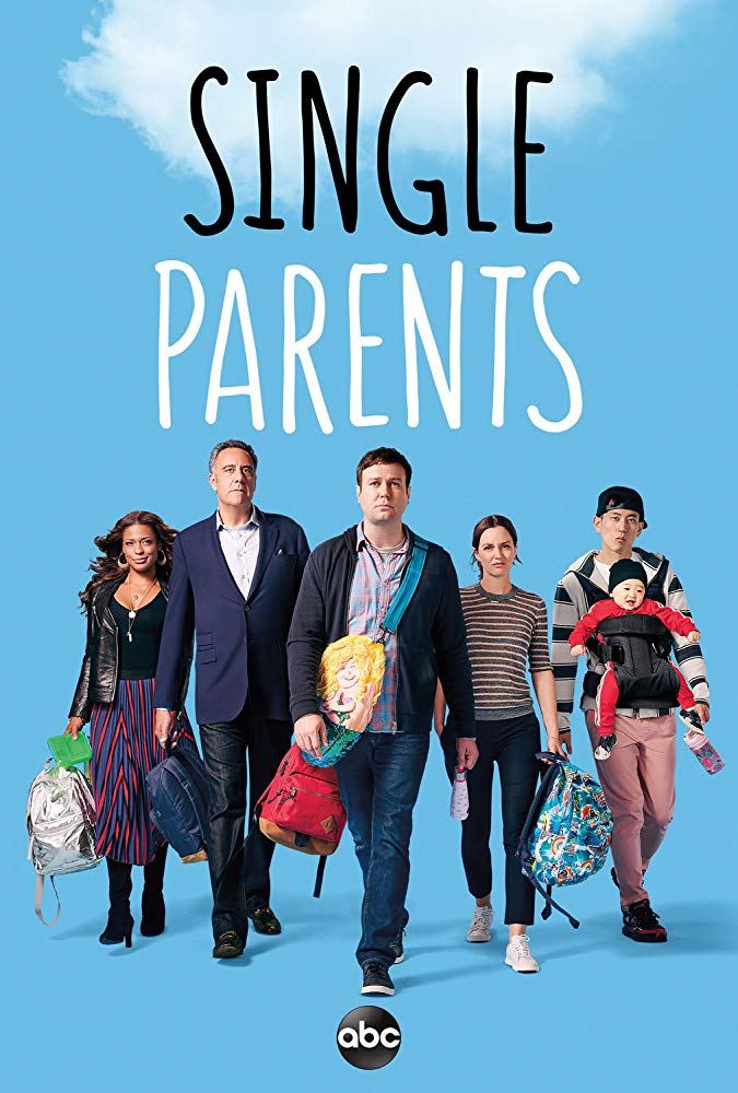 Single Parents S01E01 HDTV x264-PLUTONiUM