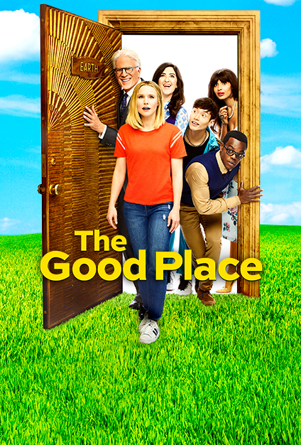 The Good Place S03E01 720p HDTV x265-MiNX