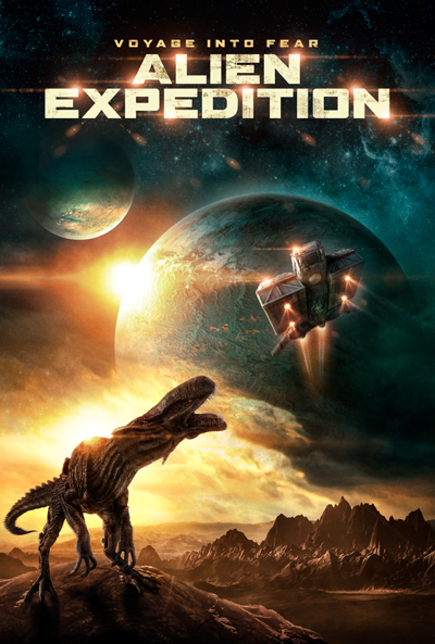 Alien Expedition 2018 720p WEB-DL x264 MW
