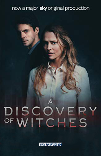 A Discovery Of Witches S01E03 720p HDTV x264-MTB