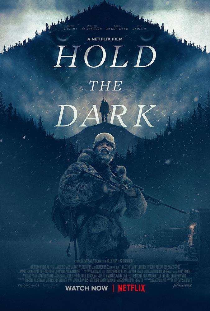 Hold the Dark 2018 1080p WEB-DL DD 5 1 x264 MW