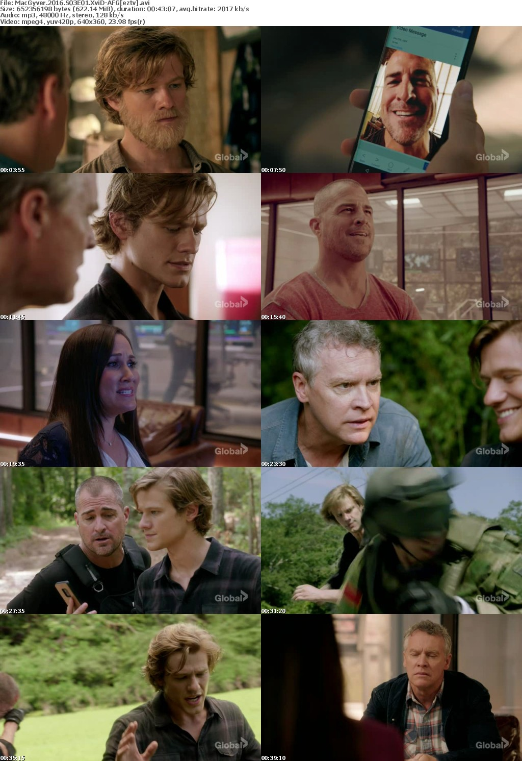 MacGyver (2016) S03E01 XviD-AFG