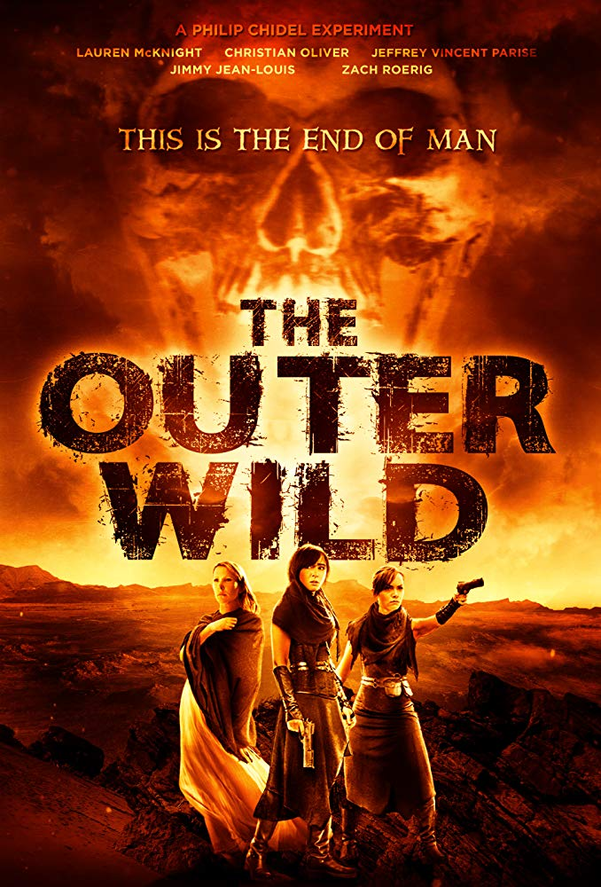 The Outer Wild (2018) [WEBRip] [1080p] YIFY