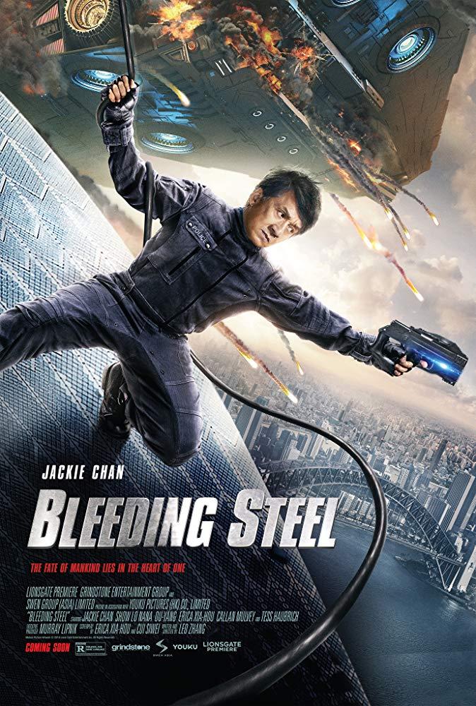 Bleeding Steel 2017 CHINESE 720p BluRay H264 AAC-VXT
