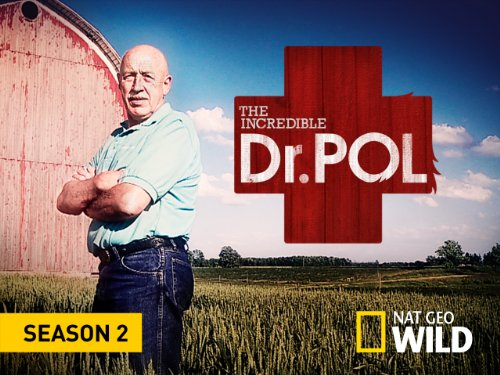 The Incredible Dr Pol S13E13 XviD-AFG
