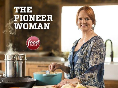 The Pioneer Woman S20E03 College Rivals 720p HDTV x264-W4F
