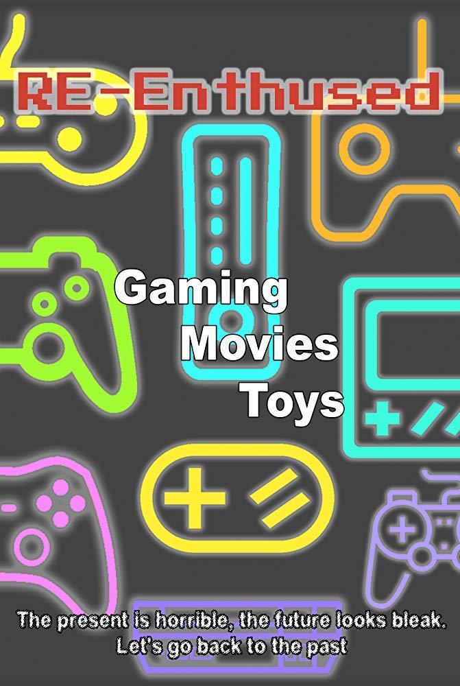 The Toybox (2018) 720p WEB-DL x264 750MB ESubs - MkvHub