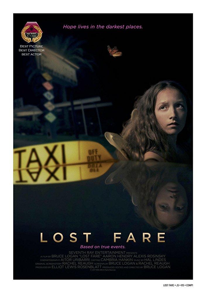 Lost Fare (2018) 720p WEB-DL x264 700MB ESubs - MkvHub