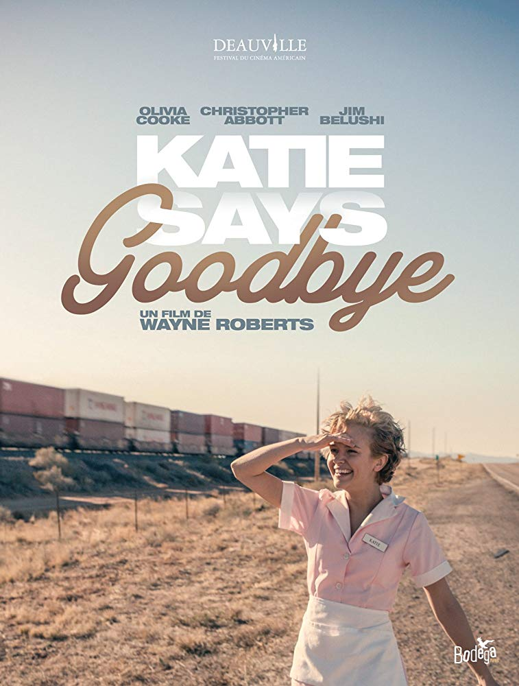 Katie Says Goodbye 2018 V2 HDRip XviD AC3-EVO[TGx]