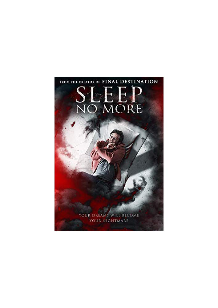 Sleep No More (2018) HDRip XviD AC3-EVO