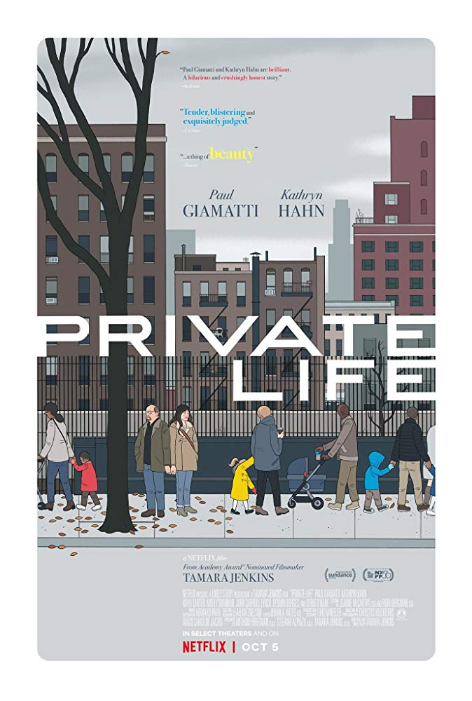 Private Life (2018) 720p NF Web-DL x264 AAC MSubs - Downloadhub