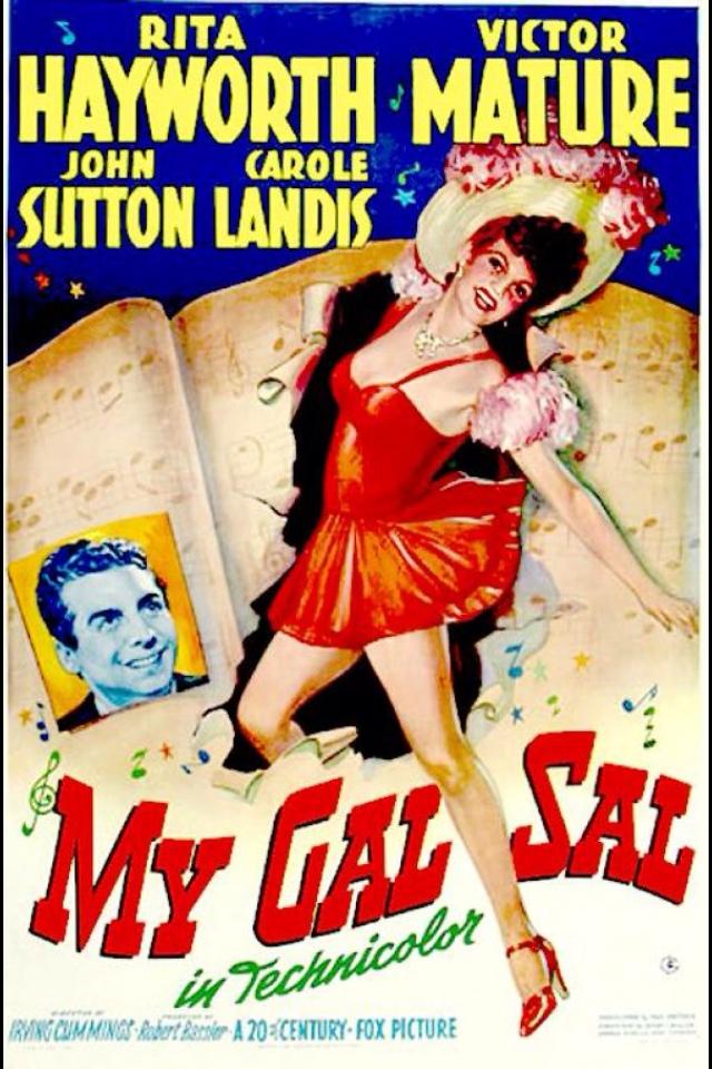 My Gal Sal 1942 720p BluRay H264 AAC-RARBG