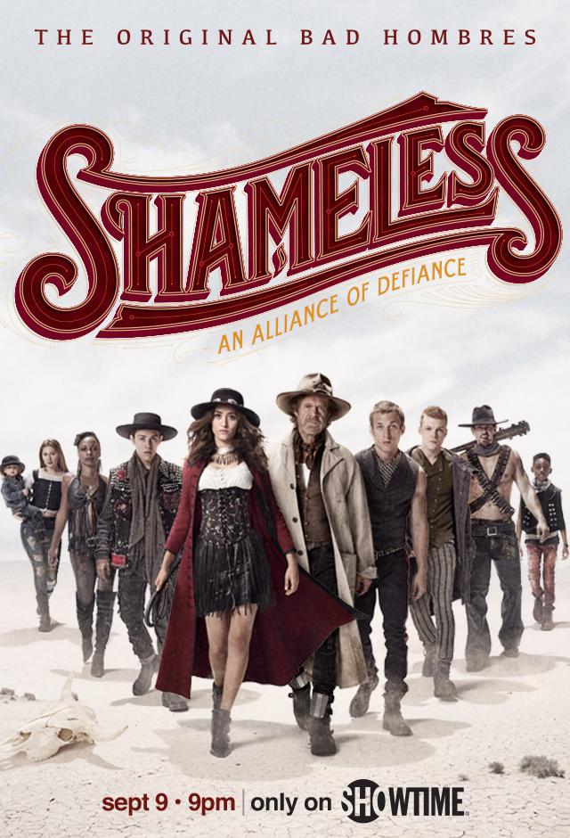 Shameless US S09E05 XviD-AFG