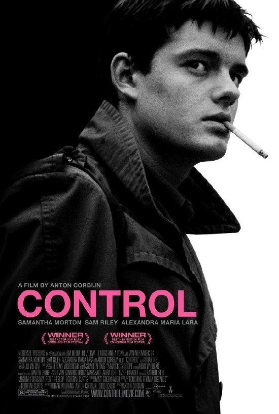 Control 2007 BRRip XviD MP3-XVID
