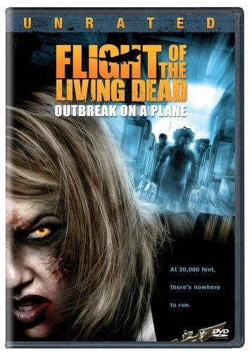 Plane Dead Zombies on a Plane 2007 UNCUT 720p BluRay x264-WiSDOM