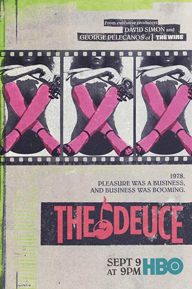 The Deuce S02E05 720p WEB x265-MiNX