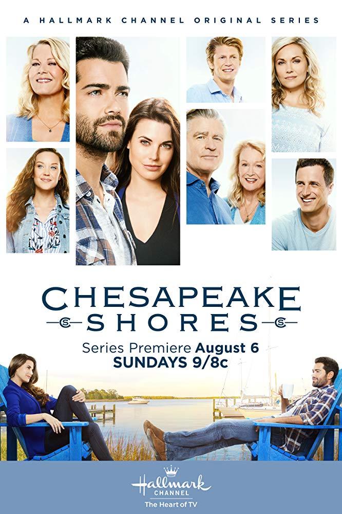 Chesapeake Shores S03E10 720p WEB X264-METCON