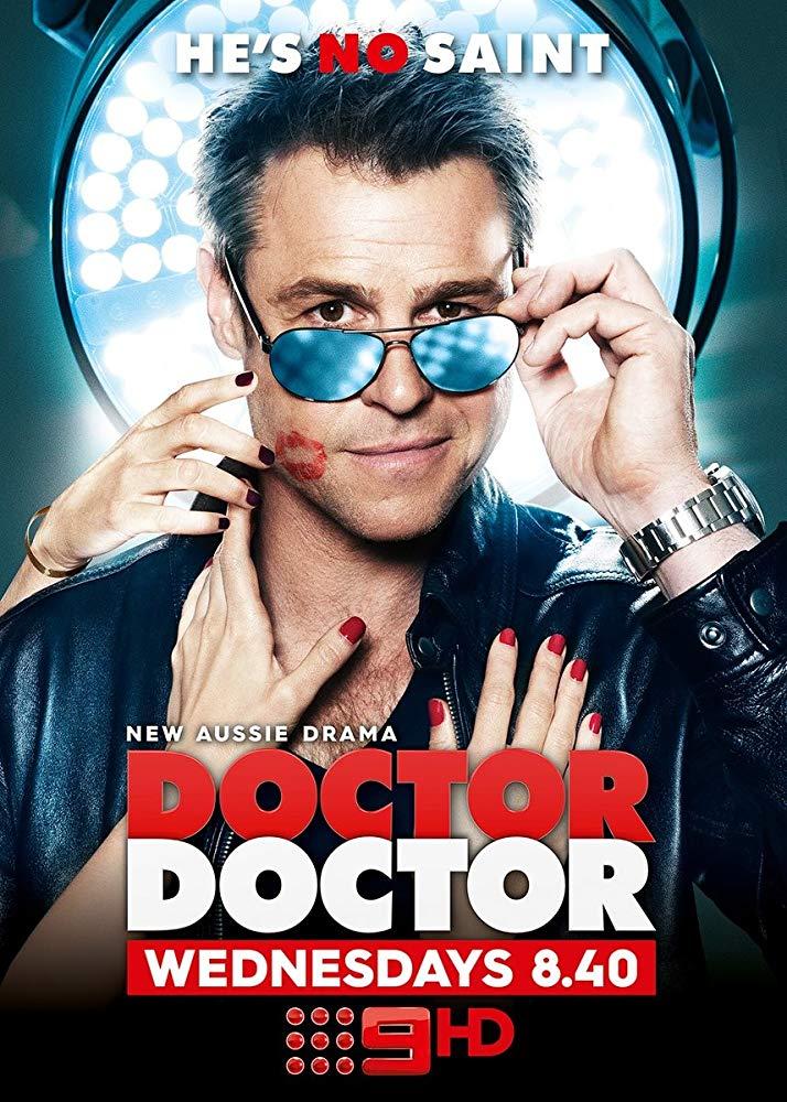Doctor Doctor AU S03E10 720p HDTV x264-CBFM