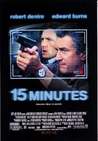 15 Minutes 2001 1080p BluRay H264 AAC-RARBG