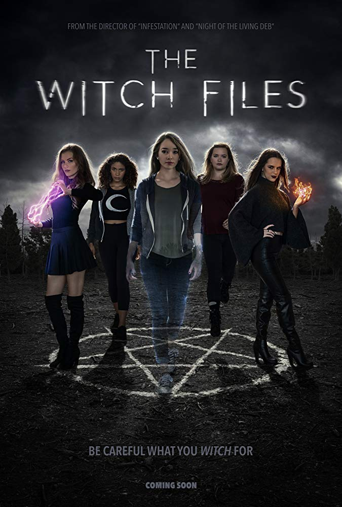 The Witch Files 2018 AMZN WEB-DL AAC2 0 H 264-NTG[TGx]
