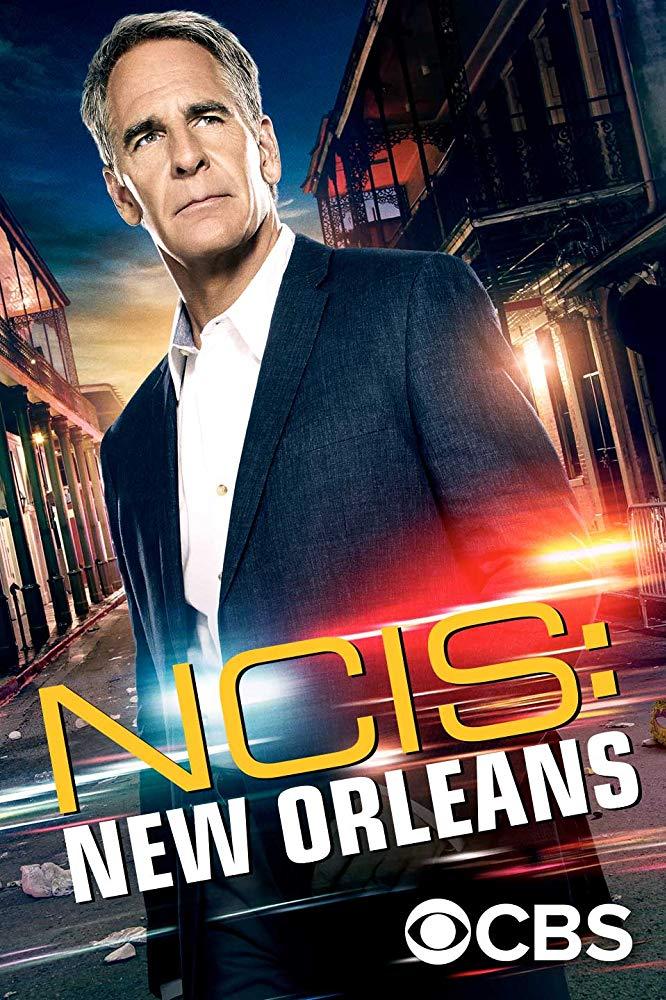 NCIS New Orleans S05E03 720p HDTV x264-KILLERS
