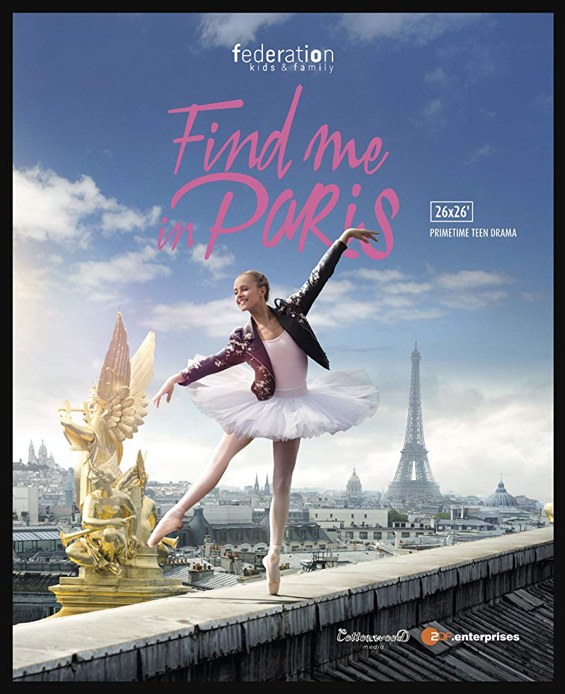 Find Me In Paris S01E18 Oh Brother HDTV x264-PLUTONiUM