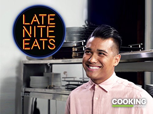 Late Nite Eats S02E02 Charlotte NC 720p WEBRip x264-CAFFEiNE