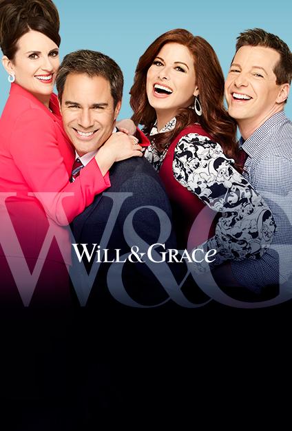 Will and Grace S10E02 HDTV x264-SVA