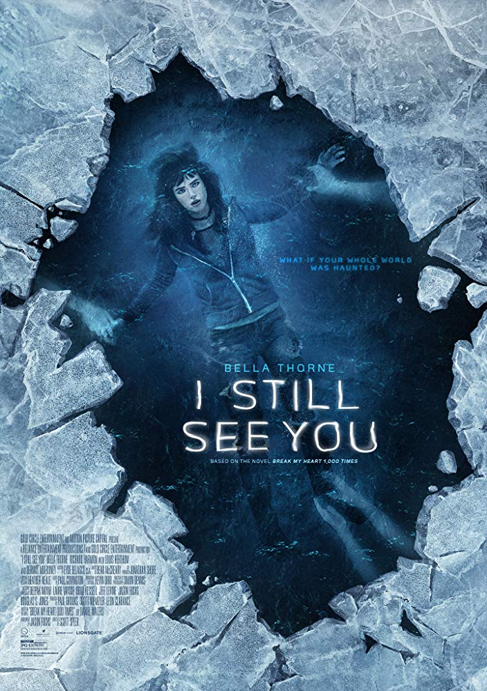 I Still See You (2018) HDRip XViD-ETRG