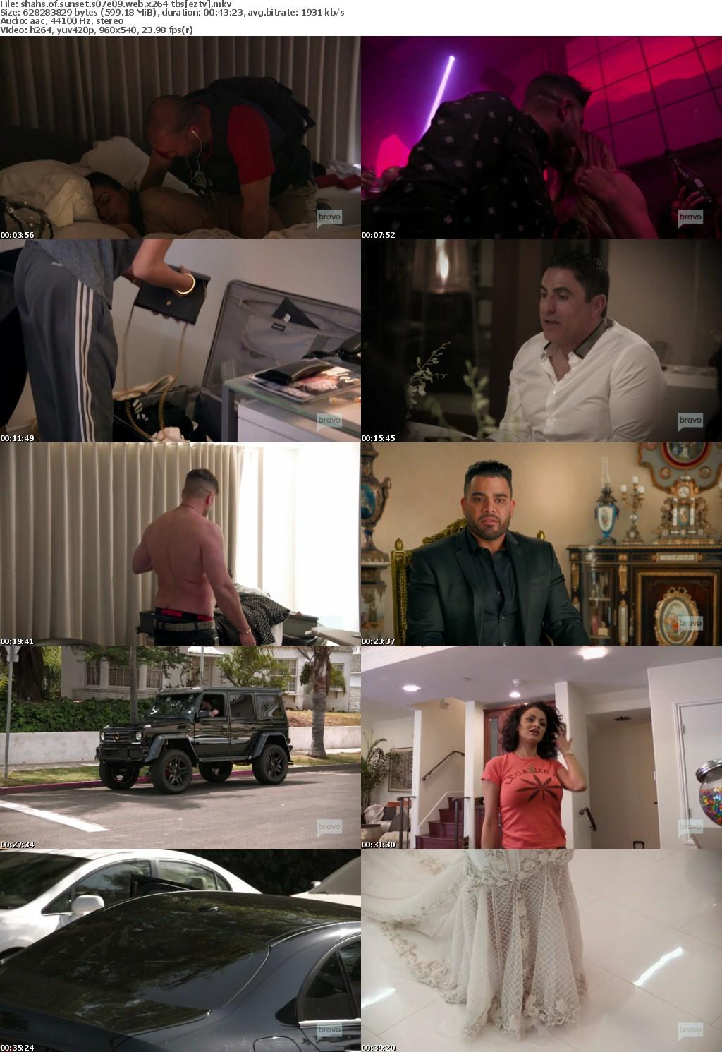 Shahs of Sunset S07E09 WEB x264-TBS