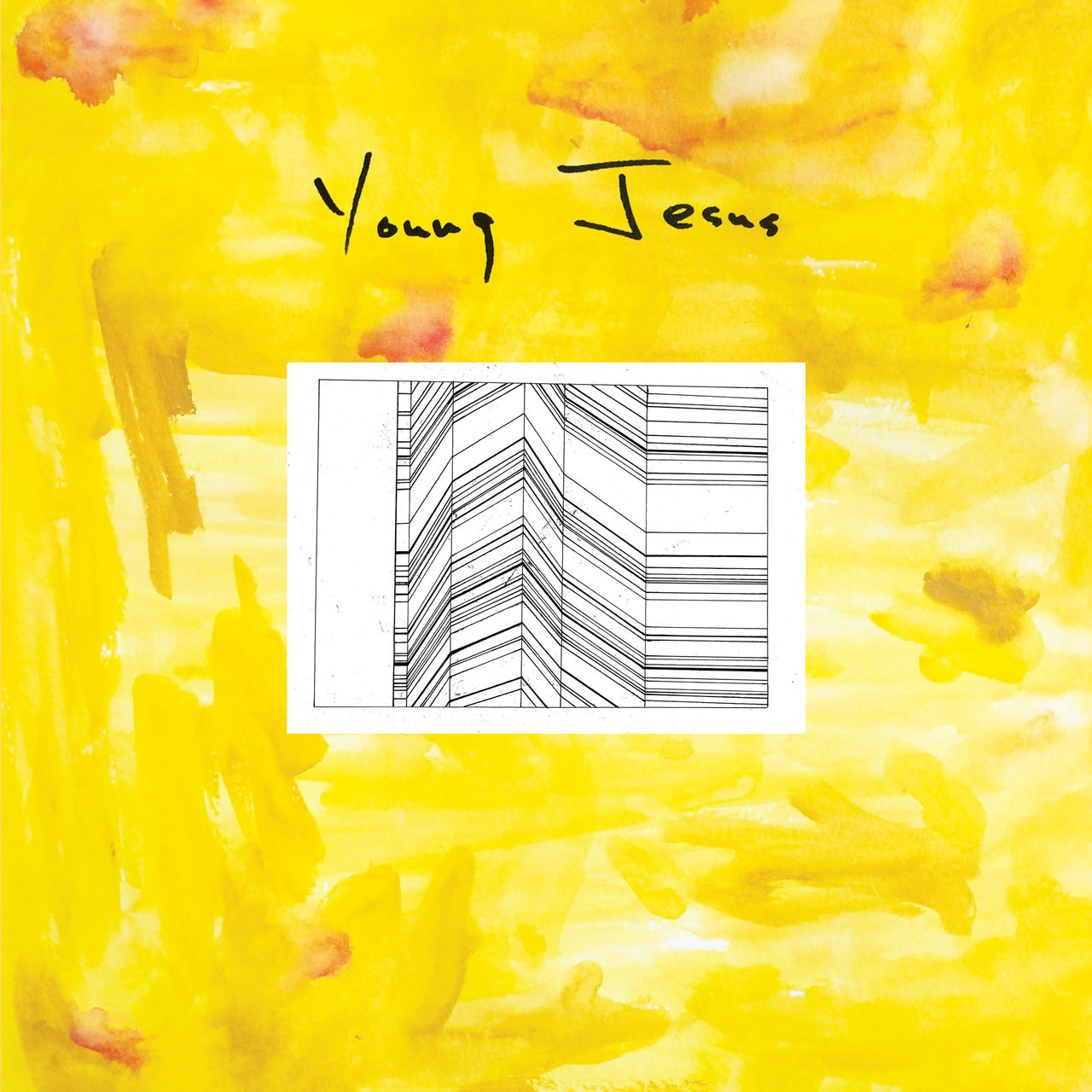 Young Jesus - The Whole Thing Is Just There (2018) [16 44 FLAC]
