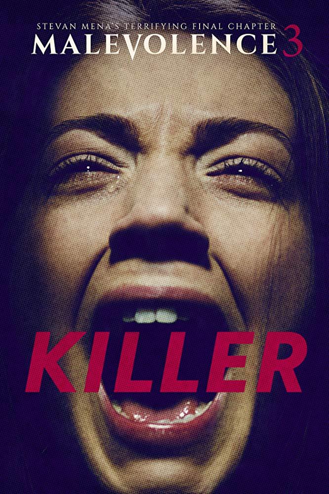 Malevolence 3 Killer (2018) HDRip AC3 X264  CMRG