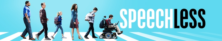 Speechless S03E02 720p HDTV x264-KILLERS