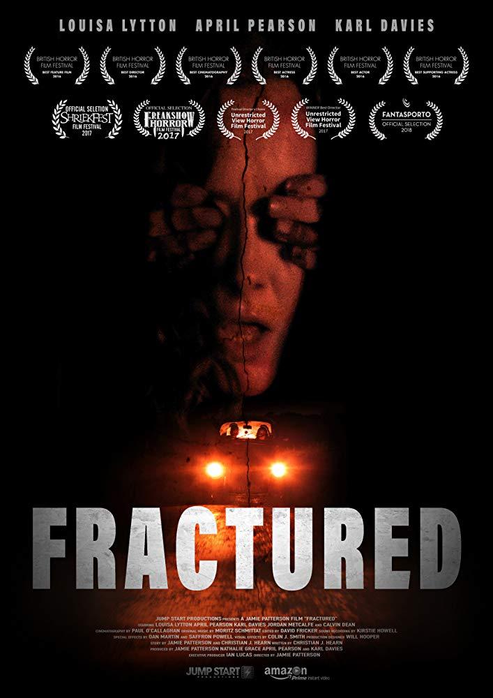 Fractured (2018) WEBRip - SHADOW