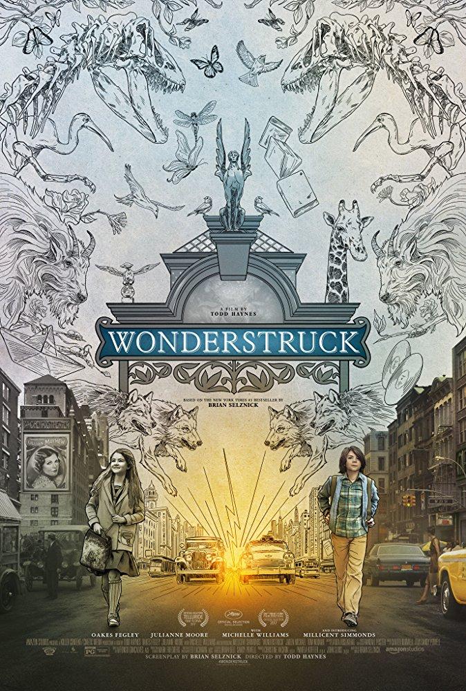 Wonderstruck (2017) BRRip XviD Ita Eng Mp3-MIRCrew